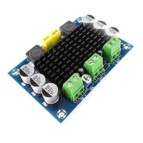 HW-576 Mono 100 W Amplificateur numšŠrique Conseil TPA3116D2 Puce 12V-26V Ampli de puissance Amplificateur audio numšŠrique DIY Fournitures