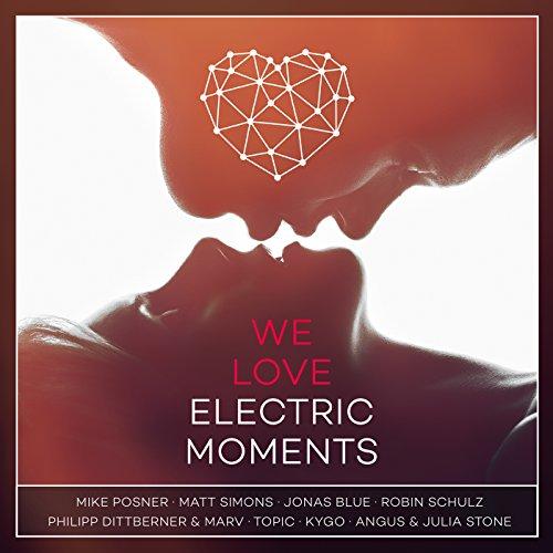 Show Me Love (EDX Remix / Radio Edit) [feat  Kimberly Anne