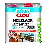 Clou Holzlack L11 seidenmatt 2,5 L