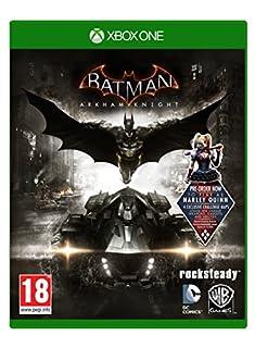Batman: Arkham Knight (Xbox One) (B00IS6S7RQ) | Amazon Products