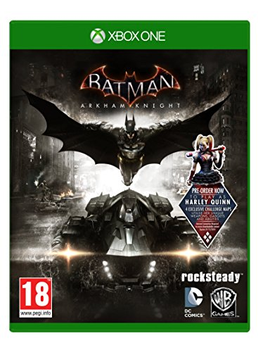 Batman: Arkham Knight (Xbox One) Best Price and Cheapest