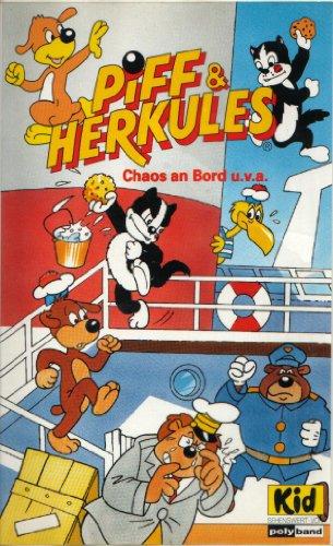 Chaos an Bord