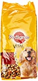 Pedigree - Pienso para Perros Vital Protection Adulto Buey 15 kg