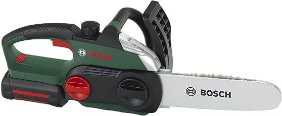 Theo Klein 8399 - Bosch Kettensäge II, Spielzeug