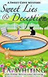 Sweet Lies and Deception (A Sweet Cove Mystery Book 12)
