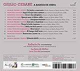 Giulio Caesare a Baroque Hero
