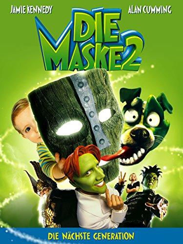 Die Maske 2: Die nächste Generation