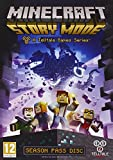Namco Bandai Games Minecraft: Story Mode, PC - video games (PC, PC, Adventure, Telltale Games, E10+ (Everyone 10+), Basic, Telltale Games)