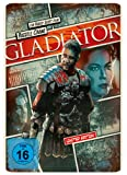 Gladiator Steelbook [Limited Edition] kostenlos online stream
