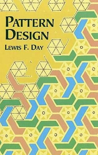 Pattern Design (Dover Art Instruction)