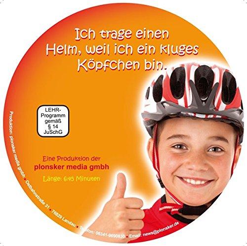 Ich-trage-einen-Helm-weil-ich-ein-kluges-Kpfchen-bin-Ein-Unterrichtsfilm-fr-Kinderim-Vorschul-und-Grundschulalter
