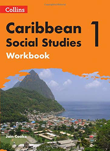 Collins Caribbean Social Studies - Workbook 1