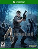 Resident Evil 4 HD (#) /Xbox One UK (Multilingue anche in ITALIANO)