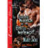 The Dragon Warrior and the Omega Werewolf [Of Dragons and Wolves 3] (Siren Publishing Everlasting Classic ManLove) (Of Dragons and Wolves series)