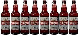 Marston's Pedigree Ale, 8 x 500 ml