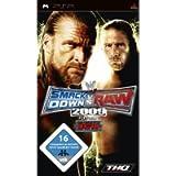 WWE Smackdown vs. Raw 2009 [Edizione : Germania]