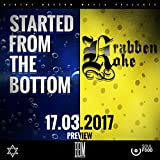 Image of Started from the Bottom / KrabbenKoke Tape (Ltd. Schwammconnection Boxset)