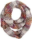 s.Oliver Damen Stirnband 38.899.91.3624 (Purple/Pink Knit 44x1), One Size (Herstellergröße: 1)