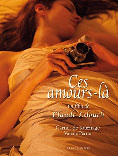 CES AMOURS LA + DVD