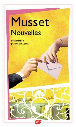 Nouvelles par Alfred de Musset