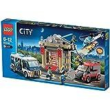 LEGO City Police 60008 - Rapina al Museo