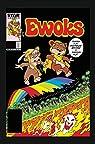 Star Wars: Ewoks - Flight to Danger par Manak