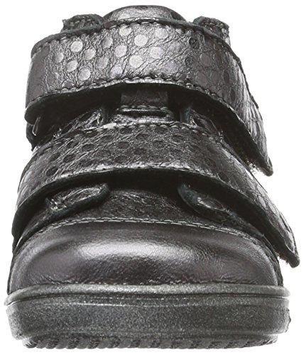 Little Mary Adeline, Chaussures Premiers Pas Bébé Fille Marron (Planete Inca)