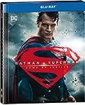 Batman V Superman: Dawn of Justice Di...