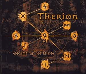 Secret Of The Runes