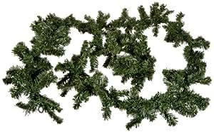 Idena 8585016 - Ghirlanda abete, ca. 270 cm