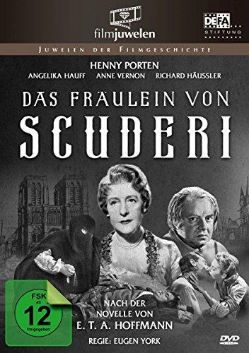 Bild von Das Fräulein von Scuderi - nach E. T. A. Hoffmann (DEFA Filmjuwelen / DDR)