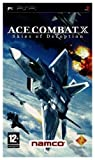 Ace Combat X: Skies of Deception (Platinum) - [PSP]