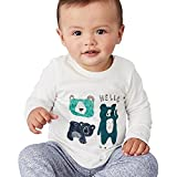 Best Mud Pie Clothing For Boys - Big Promotion!PLOT Clearance Baby Girls Boys Long Sleeve Review