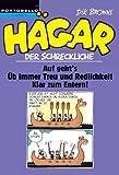 Image de Hägar der Schreckliche: Auf Geht's / Üb immer Treu und Redlichkeit / Klar zum Entern!