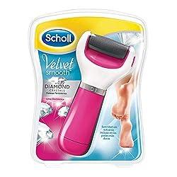 Scholl Lima Electrónica para Durezas