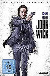 John Wick Amazon
