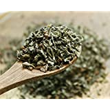 BSD Organics Edible Tulsi leaves dried granules for tea, smoothie & more - 10 gms