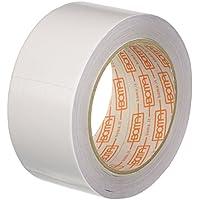 Boma B41321400006 - Cinta adhesiva de doble cara con lado removible, para pósters, papel, no daña las superficies, 50 mm x 25 m.