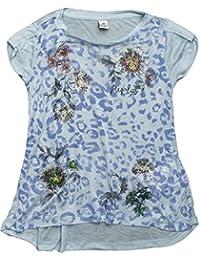 Replay Mädchen T-Shirt Shirt