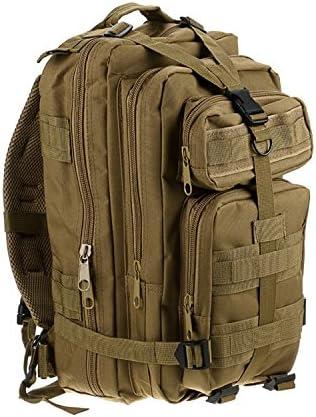 Keke Xili 24L alpinismo zaino zaino zaino Outdoor campeggio escursionismo, con zaino Backpack (44 x 25 x 25 cm), kahki B01HXPC73M Parent | Discount  | Discount  | Good Design  3e8374
