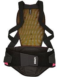 Uvex Girl Back Pure Jr Ski Protector, Girls
