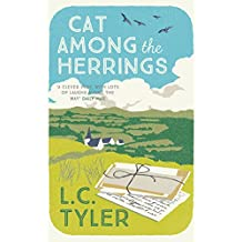 Cat Among the Herrings (The Elsie and Ethelred Series)