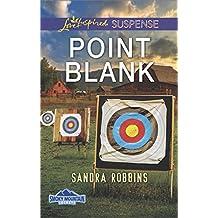 Point Blank (Smoky Mountain Secrets)