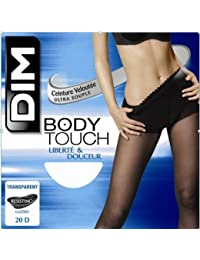 Dim - Body Touch Voile - Collant - Femme