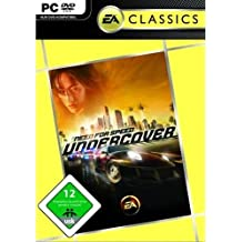 Need for Speed: Undercover [EA Classics]