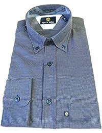 quality design 29fc8 86daa Navigare - Camicie / T-shirt, polo e camicie ... - Amazon.it