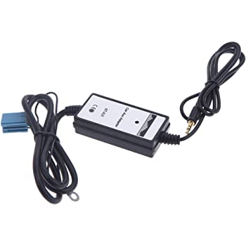 Cool Usb Aux Mp3 Adaptor For Audi With Radios Chorus 2 Concert 2 Wiring Database Gramgelartorg