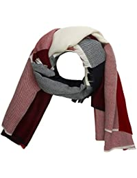 Tommy Hilfiger Th Blanket, Bufanda para Mujer
