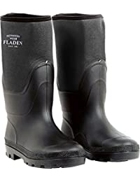 Fladen Authentic Wear Bottes en néoprène/PVC