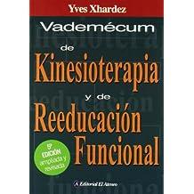 Vademécum De Kinesioterapia Y De Reeducación Funcional - 5ª Edición